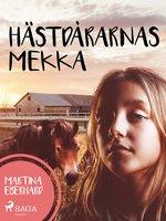 Hästdårarnas Mekka - Martina Eberhard