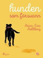 Hunden som försvann - Hans-Eric Hellberg