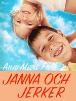 Janna och Jerker - Ann Mari Falk