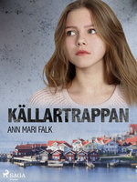 Källartrappan - Ann Mari Falk