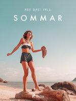 Sommar - Ann Mari Falk