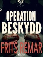 Operation Beskydd - Frits Remar