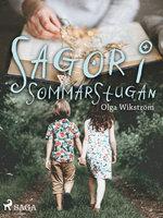 Sagor i sommarstugan - Olga Wikström