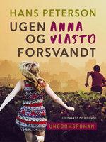 Ugen Anna og Vlasto forsvandt - Hans Peterson
