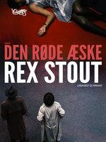 Den røde æske - Rex Stout