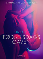 Fødselsdagsgaven - Linda G.