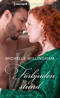 Förbjuden stund - Michelle Willingham