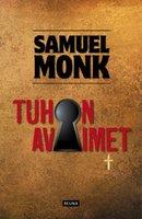 Tuhon avaimet - Samuel Monk