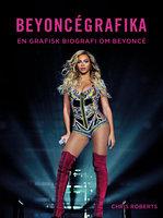 Beyoncégrafika - Chris Roberts