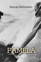 Pamela Volume 2: Virtue Rewarded - Samuel Richardson