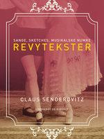 Revytekster - Claus Senderovitz