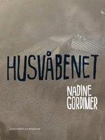 Husvåbenet - Nadine Gordimer