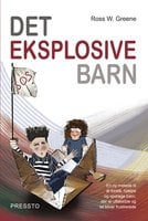 Det eksplosive barn - Ross Greene