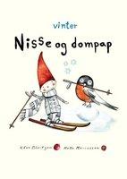 Nisse og dompap. Vinter - Kåre Bluitgen