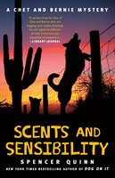 Scents and Sensibility - Spencer Quinn