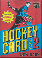 Hockey Card Stories 2 - Ken Reid