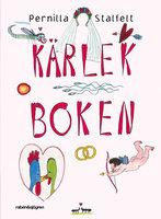 Kärlekboken - Pernilla Stalfelt