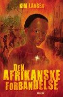 Den afrikanske forbandelse - Kim Langer