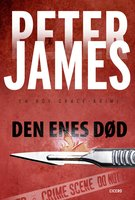Den enes død - Peter James