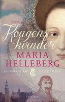 Kongens kvinder - Maria Helleberg