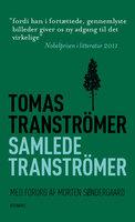 Samlede Tranströmer - Tomas Tranströmer
