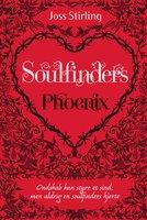 Soulfinders - Phoenix - Joss Stirling