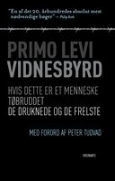 Vidnesbyrd - Primo Levi