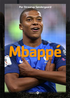 Mbappé - Per Straarup Søndergaard