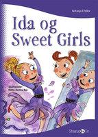 Ida og Sweet Girls - Natasja Erbillor