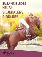 Heja! Siljedalens ridklubb - Susanne Jobs