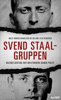 Svend Staal-gruppen - Erland Leth Pedersen,Niels-Birger Danielsen