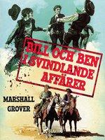 Bill och Ben i svindlande affärer - Marshall Grover