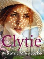 Clytie - William John Locke