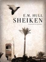 Sheiken - E. M. Hull