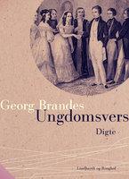 Ungdomsvers - Georg Brandes