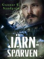 Järnsparven - Gunnar E. Sandgren