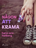 Någon att krama - Hans-Eric Hellberg