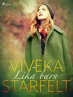 Lika barn - Viveka Starfelt