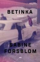 Betinka - Sabine Forsblom