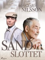 Sandslottet - Bo Sigvard Nilsson