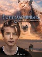 Ponnysommar - Judith M. Berrisford