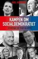 Kampen om socialdemokratiet - Karl Hjortnæs