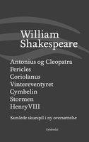 Samlede skuespil / bind 6 - William Shakespeare