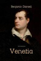 Venetia - Benjamin Disraeli
