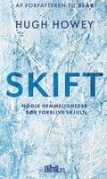 Skift - Hugh Howey