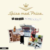 Spise med Price - de 100 bedste fra sæson 4, 5 og 6 - James Price,Adam Price