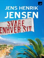 Svare enhver sit - Jens Henrik Jensen