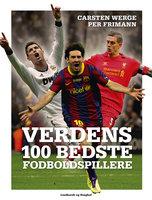 Verdens 100 bedste fodboldspillere 2013-2014 - Per Frimann, Carsten Werge