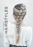 Nina Starck Hairstyles - Nina Starck