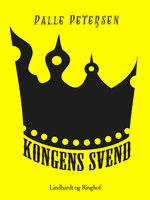 Kongens Svend - Palle Petersen